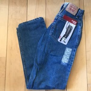 COPY - New with tags Levi's jeans